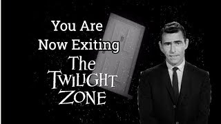 Video The Twilight Zone and Rick and Morty: The Boundaries of Absurdism MP3, 3GP, MP4, WEBM, AVI, FLV Agustus 2018