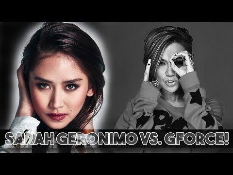 sarah - This video highlights the ultimate showdown of Sarah G and G-Force. Don't miss this exclusive video! To see more Sarah G's exclusive at never before seen vid...