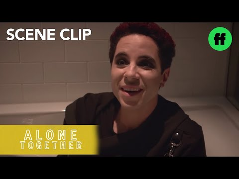 Alone Together | Season 2, Episode 7: Benji's Orgy Gone Wrong | Freeform
