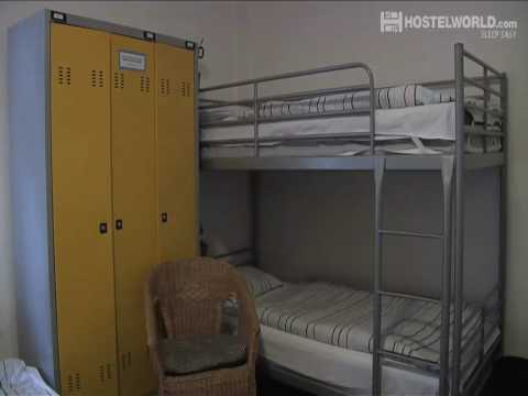 Hostel U Melounu