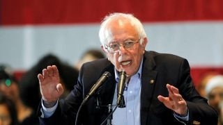 Could Sanders have beaten Trump in the 2016 election?
