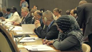 <h5>UNHCR 64th session of the Executive Committee for the Higher Commissioner's</h5>