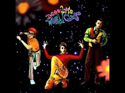 Deee-Lite- Groove Is In The Heart (World Clique)
