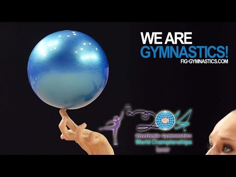 Rhythmic - FIG Official – 33rd Rhythmic Gymnastics World Championships Izmir (TUR) September 22-28 2014. With the All-Around finalists. Enjoy the clip ! Be sure to favorite and thumbs up the video and...
