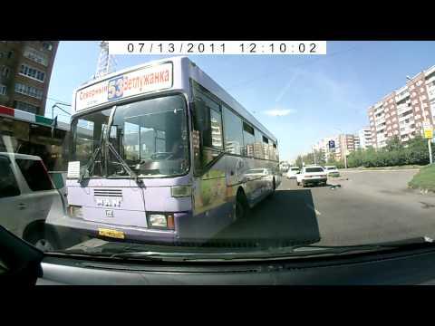 Взлетная, 1, 20 января 2012, ГАЗ