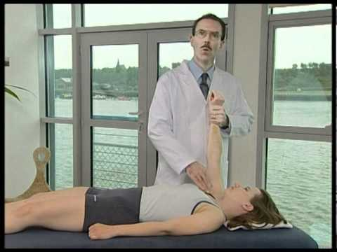 clavicular - This is part of a series of video clips on Osteopathic manipulation, for further details on how to purchase the complete DVD go to www.theartofhvt.com Pay by...