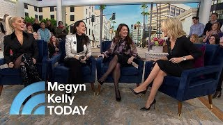 Video Real Housewives Of Beverly Hills On The Reality Series | Megyn Kelly TODAY MP3, 3GP, MP4, WEBM, AVI, FLV Oktober 2018