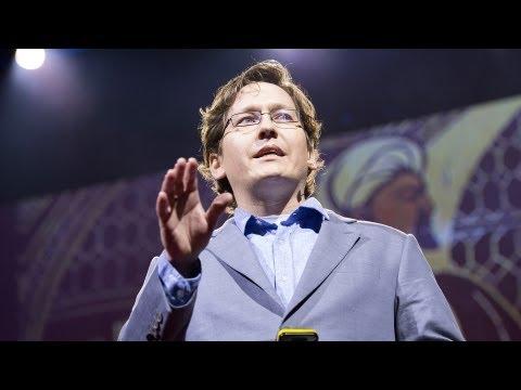 John Wilbanks: Let's pool our medical data