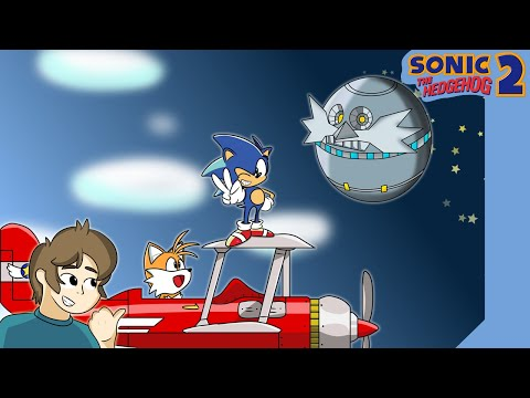 Sonic the Hedgehog 2 | Coop's Reviews