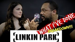 Linkin Park What I've Done Reaction!!