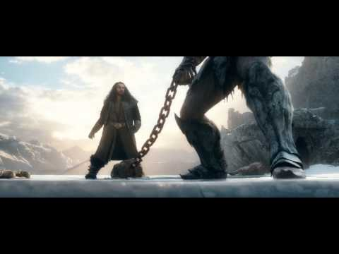 Thorin vs Azog - Full HD
