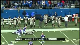 Chuckie Keeton vs LA Tech (2012)