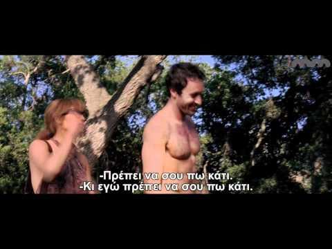 The Back Up Plan Trailer HD [ Ελληνικοί Υπότιτλοι ]