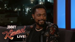 Video Lakeith Stanfield on Nude Scenes, Marijuana Farms & Snoop Dogg MP3, 3GP, MP4, WEBM, AVI, FLV September 2018