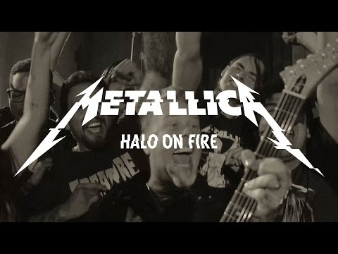 Metallica: Halo On Fire (Official Music Video)