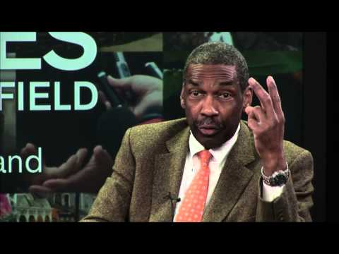 The Art of Leadership   Bill Strickland, CEO, Manchester Bidwell   Voices in Leadership