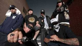 La Coka Nostra - Where Hope Goes To Die