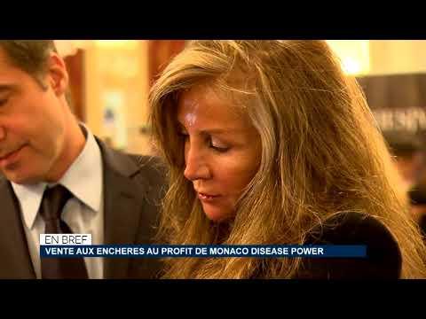 Monaco Info - Le JT : vendredi 29 septembre 2017