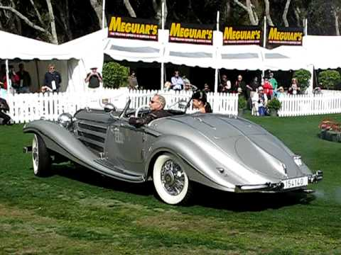 0 10 Most Expensive Auction Cars Ever Sold