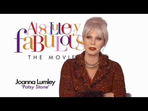 Absolutely Fabulous (Featurette 'Cameos')