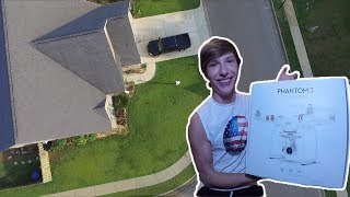 I've Been Working And Wanted A Drone So I Got A Drone 10 Likes ? Next Goal 500 Subs Thank You For 450 ! Please Leave A...