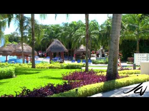 Grand Riviera Princess All Suites Resort & Spa All Inclusive -  Riviera Maya