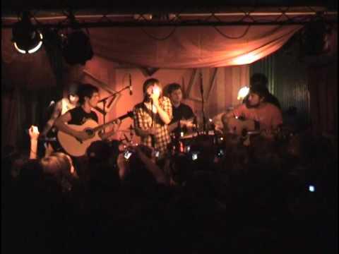 "ORIGAMI - ""Минуты ожидания"" [Live_zoccolo 2009-UNPLUGGED""[звук-CamRip]]"