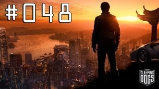 Let's Play Sleeping Dogs #048 [Deutsch][FullHD] - Domino-Poker