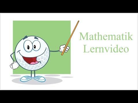 Division, Einführung | Mathematik Lernvideo (видео)