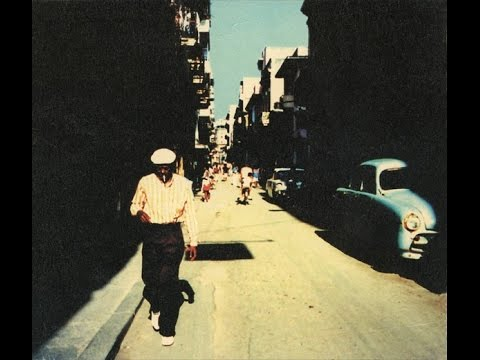 Buena Vista Social Club [CD, Album, 1997]