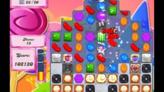 Download Lagu Candy Crush Saga Level 2545 - NO BOOSTERS Mp3