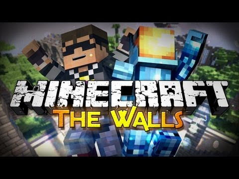 walls - Watch Jason and Sky team up against others in the Walls 2 Minigame! Who will win?! Shirts:http://www.mc-universe.spreadshirt.com Website:http://www.mc-univer...