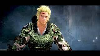 Первый трейлер Black desert для Xbox One X