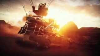Обложка видео Релизный трейлер