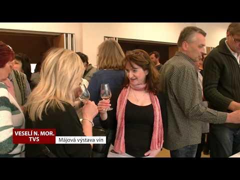 TVS: Deník TVS 6. 5. 2019