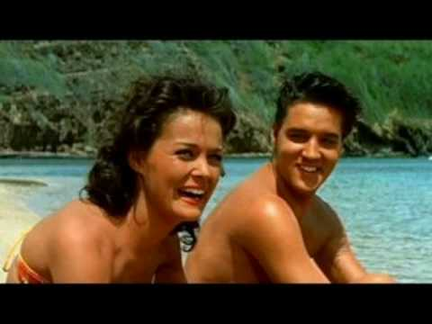 BEAUTIFUL VERSION OF ELVIS PRESLEY'S - FUN IN ACAPULCO
