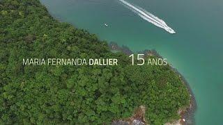 15 anos - Maria Fernanda Dallier