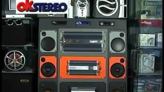 Spot OK Stereo
