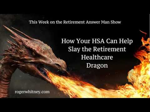 #168 - Using Your HSA To Slay The Health care Dragon