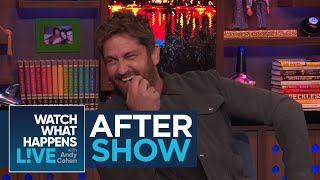 Video After Show: Gerard Butler On Dating Brandi Glanville | RHOBH | WWHL MP3, 3GP, MP4, WEBM, AVI, FLV November 2018