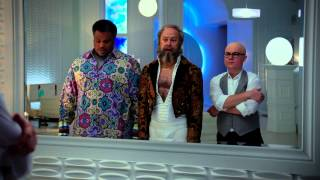 Hot Tub Time Machine 2   Clip  Mirror   Paramount Pictures International