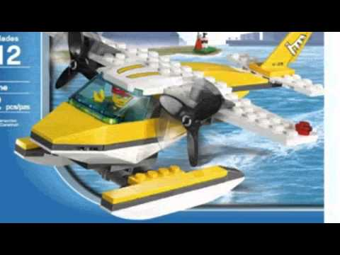 Video Latest video of the City Seaplane