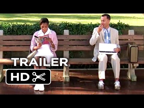 GUMP - Watch clips from FORREST GUMP: http://goo.gl/RMhLr Subscribe to TRAILERS: http://bit.ly/sxaw6h Subscribe to COMING SOON: http://bit.ly/H2vZUn Like us on FACEBOOK: http://goo.gl/dHs73 Follow...