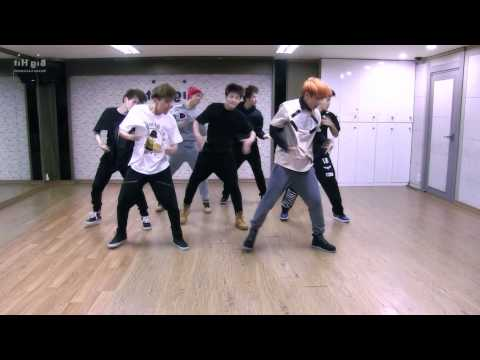 Video BTS - Boy in Luv - mirrored dance practice video - 방탄소년단 상남자 (Bangtan Boys) download in MP3, 3GP, MP4, WEBM, AVI, FLV January 2017