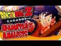 Dragon Ball Z Kakarot Gameplay Analasis Con Epsilongame