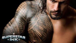 Video Roman Reigns explains the significance behind his tribal tattoo – Part 1: Superstar Ink MP3, 3GP, MP4, WEBM, AVI, FLV Juli 2018