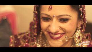 Sultanpur India  city images : Indian Wedding Trailer- Isha & Shashank- Sultanpur, India