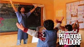Pedagogía Waldorf, el documental.