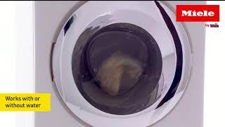 Interaktyvi Miele žaislinė skalbimo mašina | Klein