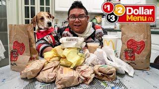 Video McDonald's Entire $1 $2 $3 Menu DOUBLED MP3, 3GP, MP4, WEBM, AVI, FLV Juli 2018